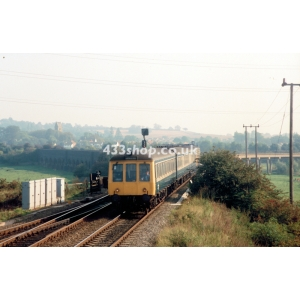 M50116 at Rectory Junction