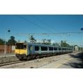 Hertford East SB (315842 in station)