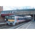 321425 at Harrow & Wealdstone