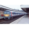 456023 at Clapham Junction