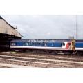 930017 at Clapham Junction