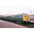 2090 at Clapham Junction