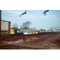 M61137, 1199 & 313008 at Harrow & Wealdstone