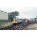 M61159, & 11118 at Harrow & Wealdstone