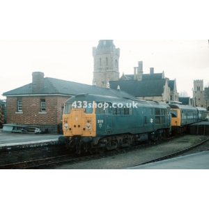 31111 at Lincoln Central