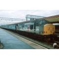 37407 at Crewe