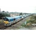 59201 at Knottingley