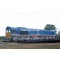 59202 at Didcot