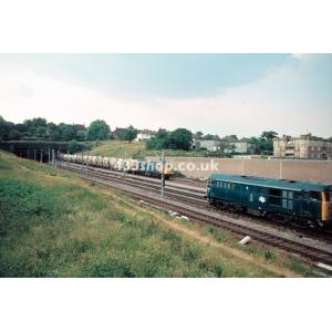 33065 at Wood Green
