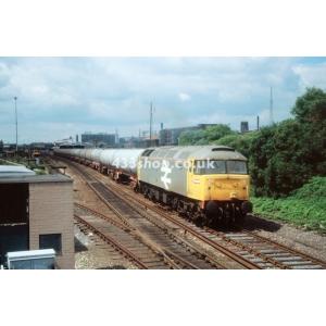 47014 at Sneinton Junction