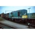 D8202 at Hertford East