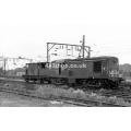 D8230 at Hertford East