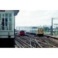 10172 & M61150 at Harrow & Wealdstone