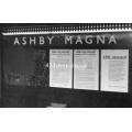 Ashby Magna station