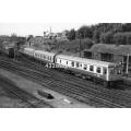 Norwich Thorpe Passenger Yard SB (M50744 passing)