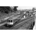 Norwich Thorpe Junction SB (DMU passing)
