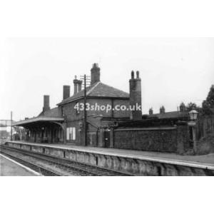 Swaffham station