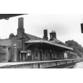 Swaffham station
