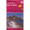 OS Map (No95: Isle of Man)