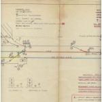 Signalling Plan: Wootton Broadmead 1981