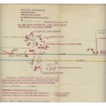 Signalling Plan: Wootton Broadmead 1981
