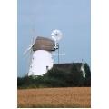 Bardfield windmill