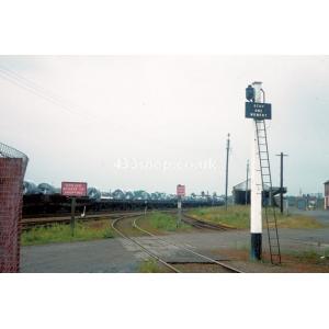 Boston yard sign