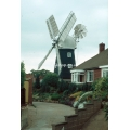 Windmill at Lincoln