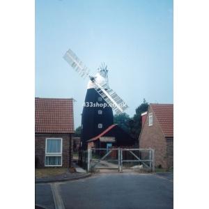 Soham Mill