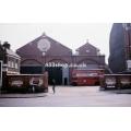 Acton tram depot
