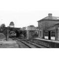 Dunmow station