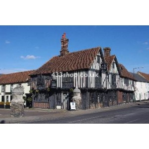 Old Seige House, Colchester