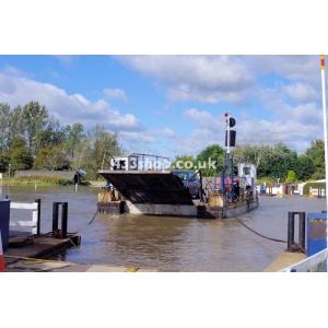 Reedham chain ferry