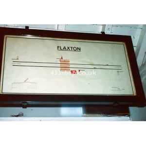Flaxton SB (interior)