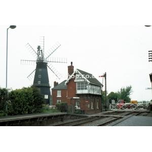 Heckington SB