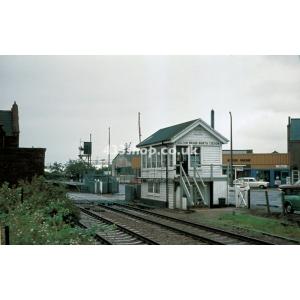 Oulton Broad North Station SB