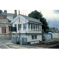 Oulton Broad North Station SB