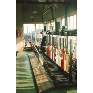 Postland SB (interior)