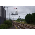 Attleborough SB (signal)