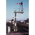 Newmarket Station SB (signal)