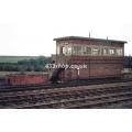 Wellingborough Junction SB