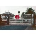 Oddingley GB (gates)
