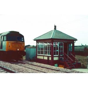 Oddingley GB (47288 passing)