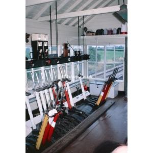 Prees SB (interior)