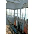 Achnasheen West SB (interior)