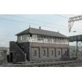 Carnforth Station Junction SB
