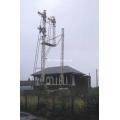 Garnqueen North Junction SB (signals)