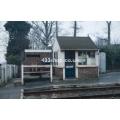 Millbrook Station SB