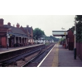 Romiley Junction SB