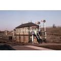 Wellingborough Station SB